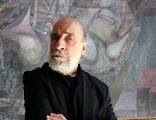 Doctor Honoris Causa de la USM Raúl Zurita recibe el Premio Reina Sofía de Poesía Iberoamericana