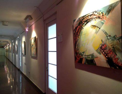 Colección del artista nacional Humberto Parada se exhibe en la USM