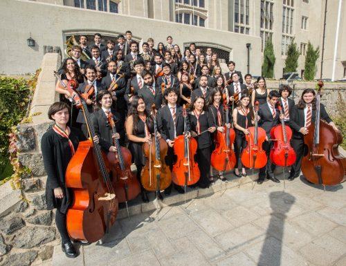 Compositoras de música docta se reúnen en inédito encuentro en la USM