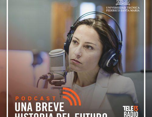 """Comienza segunda temporada de """"Una Breve Historia del Futuro"""" junto a T13 Radio"""