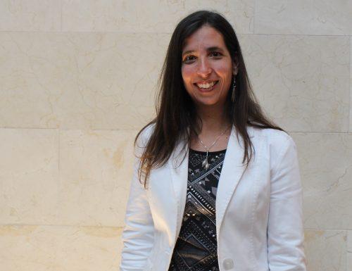 Investigadora USM participa en seminario sobre talento femenino en STEM