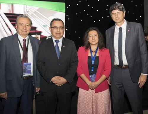 USM participa con gran éxito en Congreso Futuro 2020