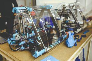 Hasta en usos domésticos incursionan impresoras 3D