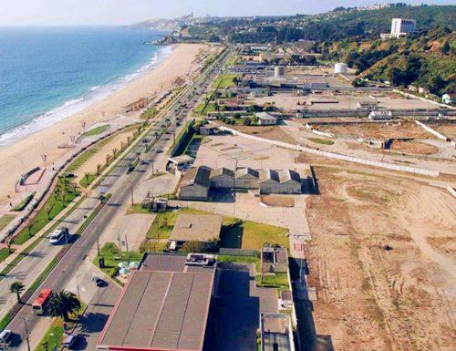 Proceso sustentable de biorremediación urbana planteado por universidades permitirá recuperar paño Las Salinas