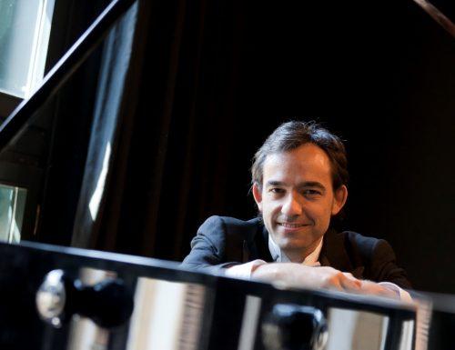 Temporada Artística USM presenta gran concierto delpianista vasco Josu Okiñena