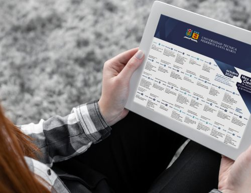 USM celebra el Mes de la Ciencia con diversas actividades online