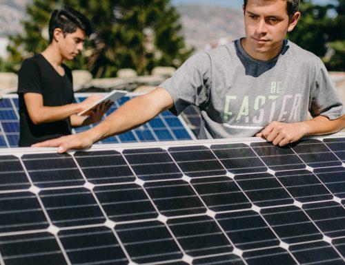 USM contribuye activamente a la transición energética del país