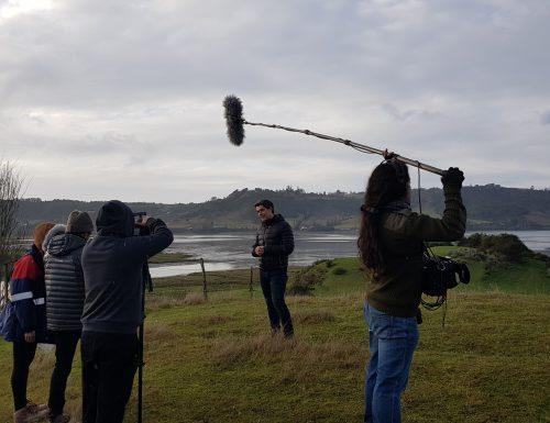 Segunda temporada de Cuarta Revolución finaliza con capítulo sobre la crisis hídrica en Chiloé